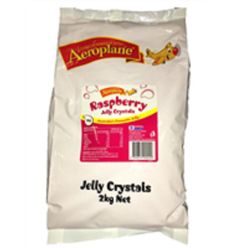 Aeroplane Traditional Raspberry Jelly 2kg