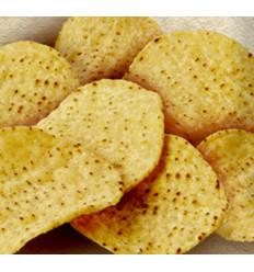 Mission Round Corn Chips 750gm x 6