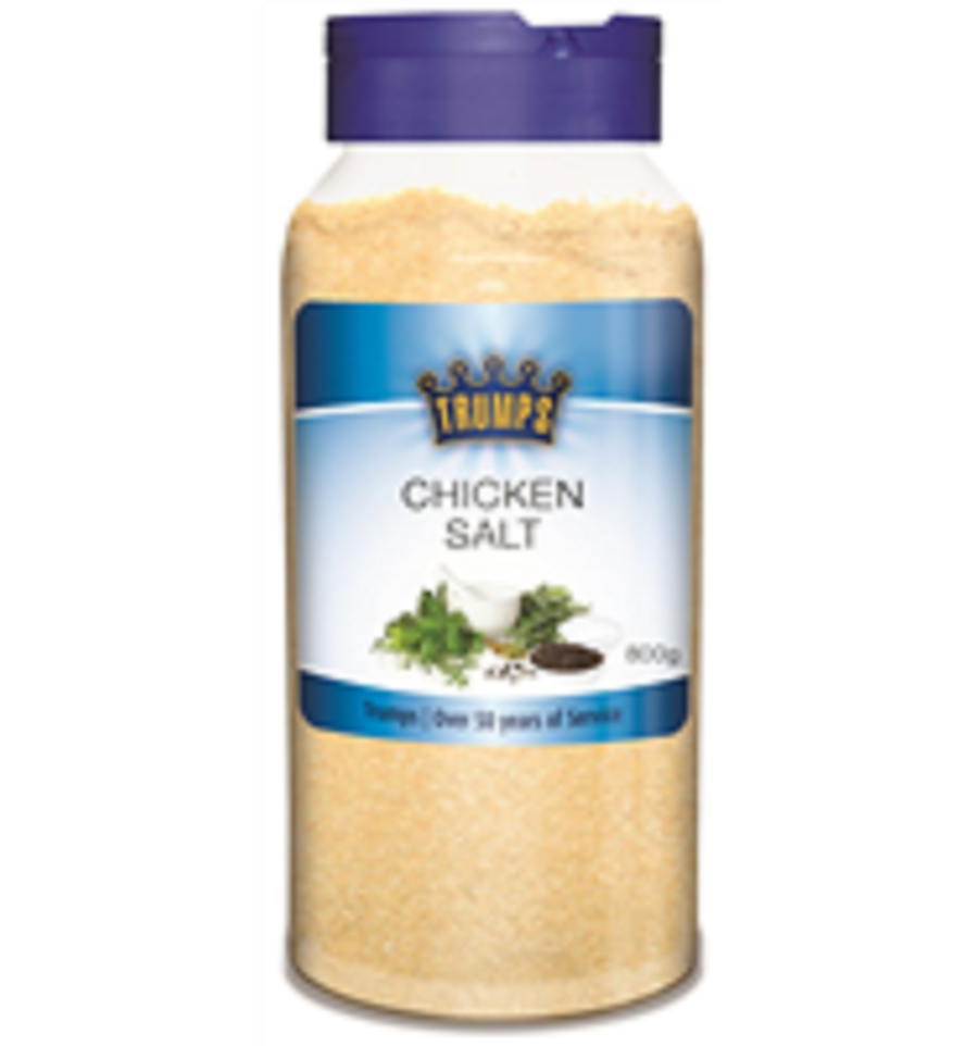 Trumps Chicken Salt 800gm - Tasteful Delights