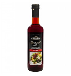 Always Fresh Red Wine Vinegar 500ml
