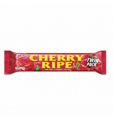 Cadbury Cherry Ripe Large 80g Pack 36