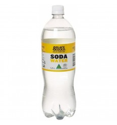 Black & Gold Soda Water 1.25l