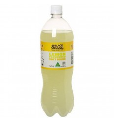 Black & Gold Lemon Soft Drink 1.25l