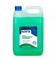 Korta Dishwashing Detergent 5l