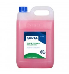 Korta Floor Cleaner With Ammonia 5l
