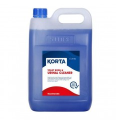 Korta Toilet Bowl & Urinal Cleaner 5l