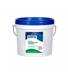 Korta Dish wash Powder 10kg x 1