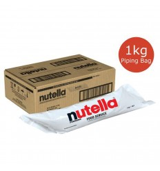 Nutella Piping Bag 1kg