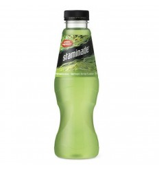 Staminade Lemon Lime Sports Drink 600ml x 12