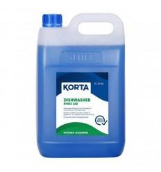Korta Dishwasher Rinse Aid 5l