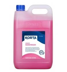 Korta Liquid Hand Wash 5l