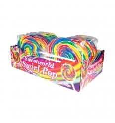Swirl Pop 200g x 12