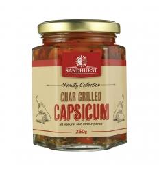 Sandhurst Grill Capsicum 260g