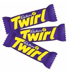 Cadbury Twirl 7.7Kg