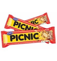 Cadbury Picnic Bulk 8kg