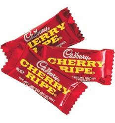 Cadbury Cherry Ripe 10kg