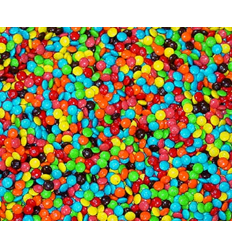 Mars M & M's Mini Milk Chocolate 10kg