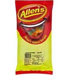 Allens Killer Pythons 1kg