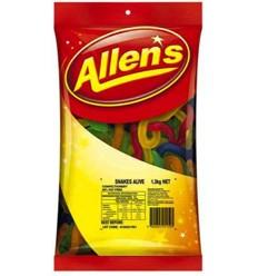 Allens Snakes 1.3kg