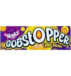 Nestle Wonka Gobstoppers Longlasting 50g x 24