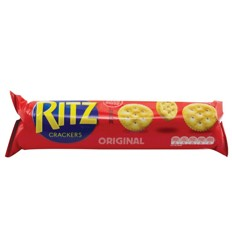 Ritz Crackers Original 100g