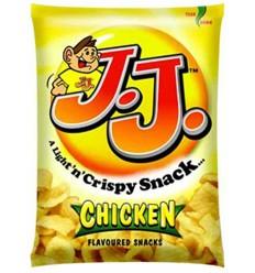 Jj Chicken Snacks 20g x 30
