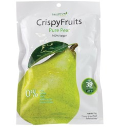 Crispy Fruit Pear x 12