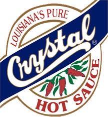 Crystal Louisiana