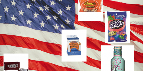 International Groceries and USA Snacks Customer Favourites