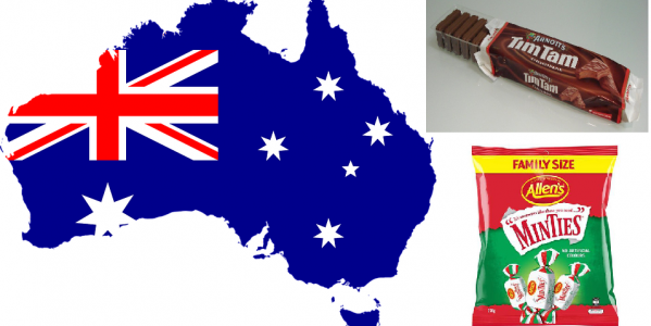 The History of Two Famous Australian Lollies and Snack Brands (And Where to Buy Cheap Bulk Lollies)