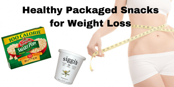 7 Healthy Packaged Snacks for Weight Loss ( (You Can Buy at the Grocery Store Immediately)