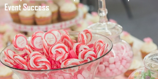 Lollies for a Candy Buffet Our Top Products and Tips for Event Success
